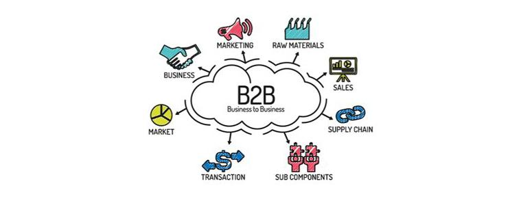 Thương mại điện tử (B2B)